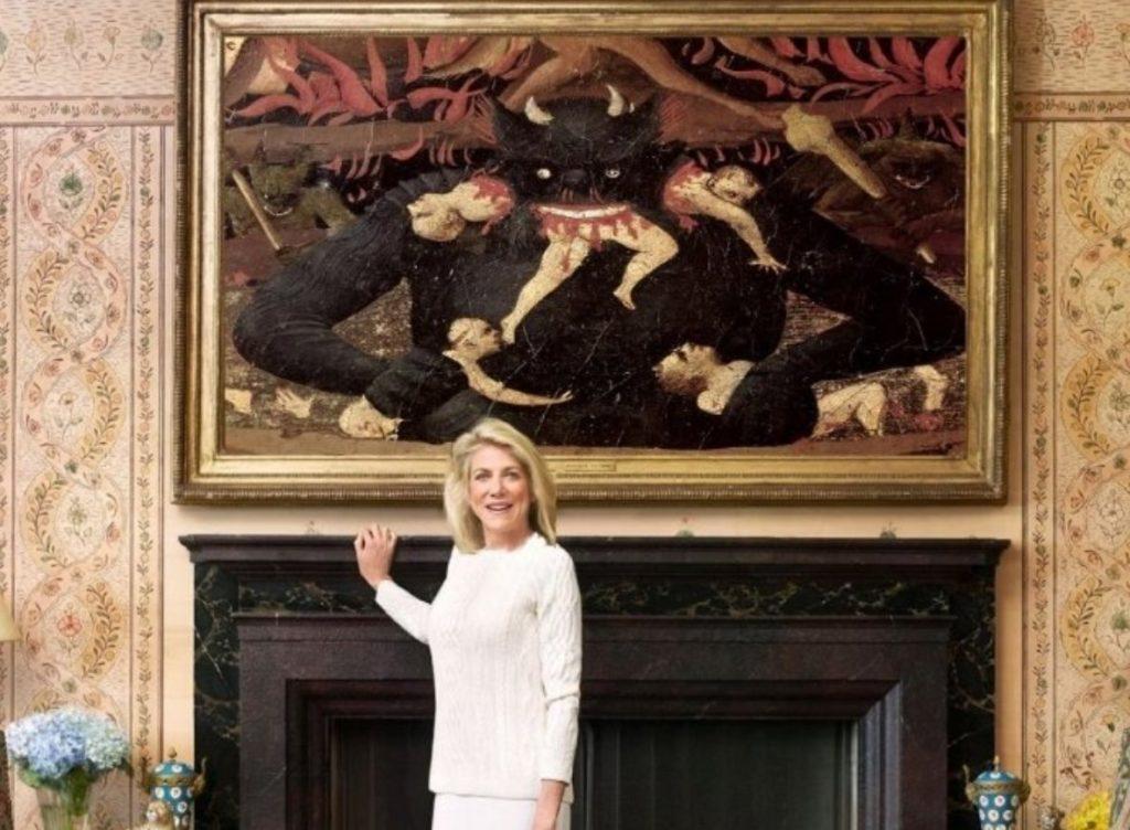 Lynne De Rothschild