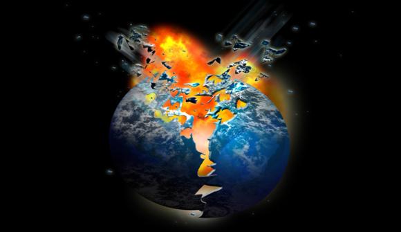 earthexplode
