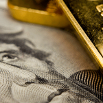Gold vs. the stock market