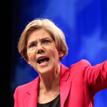 "Elizabeth Warren wants to end ""beyond a reasonable doubt"" for criminal convictions"