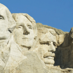 I went to Mount Rushmore… before the Bolsheviks cancel it