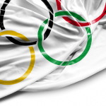 Have you seen the Olympics? Probably not. FYI, it's not about sports anymore.