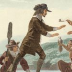 How Roger Williams Started a Free Society