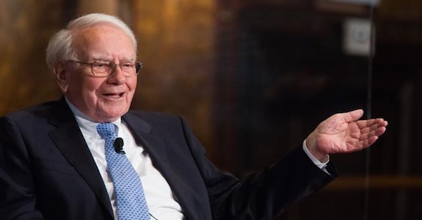 "Warren Buffett: ""Retirees face a bleak future"""