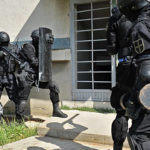SWAT team seizes children because their parents disagreed with a doctor