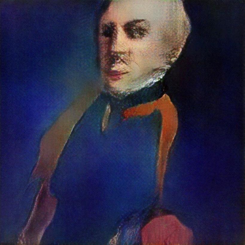 Le Duc de Belamy