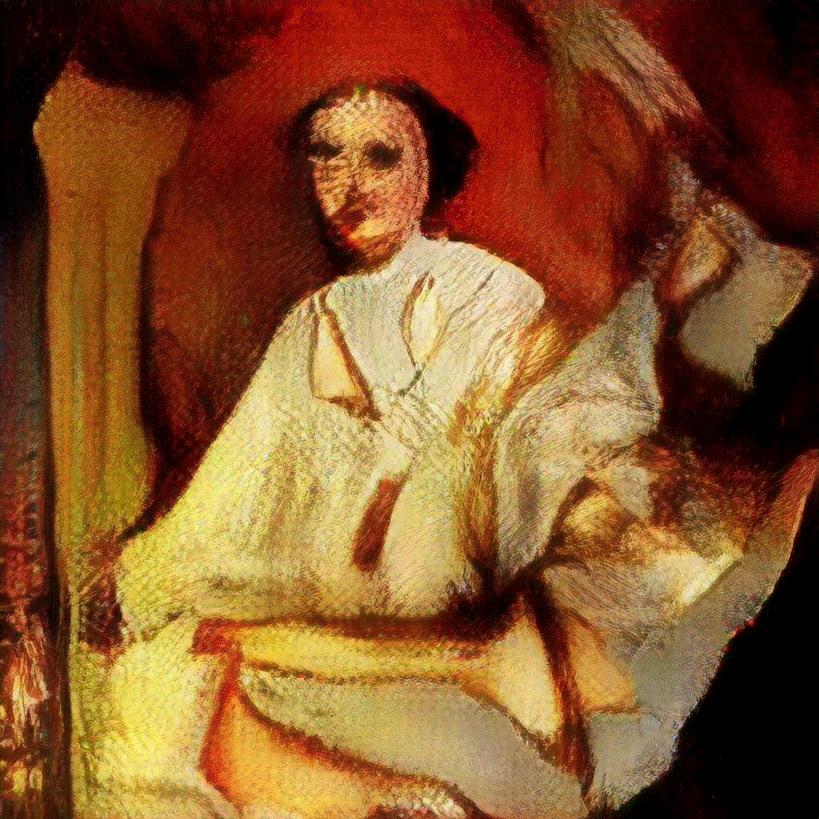 Cardinal De Belamy