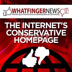 WhatFinger News