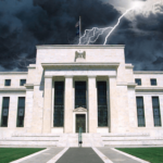 Federal Reserve: Everything is fine. Just like in 2008