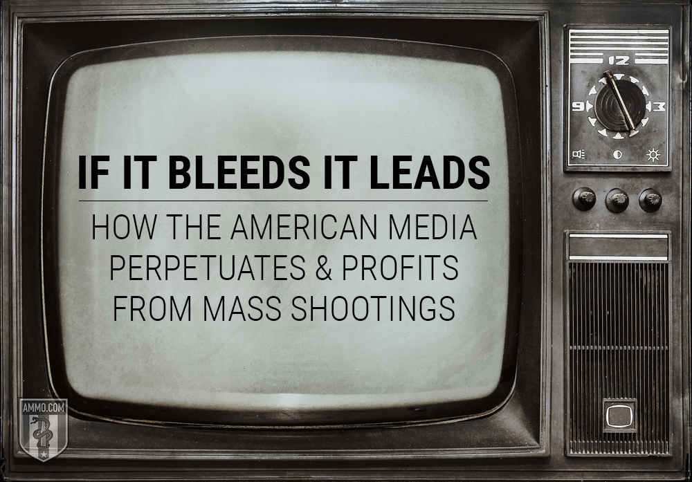 Mass Shootings & Media Coverage