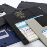 Hey Air Force, the 1960s called: they want their floppy disks back