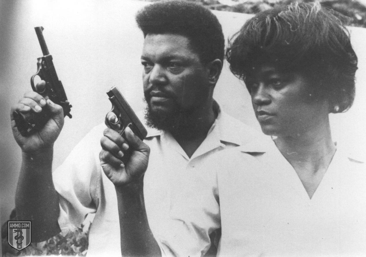 History of Black NRA Gun Clubs