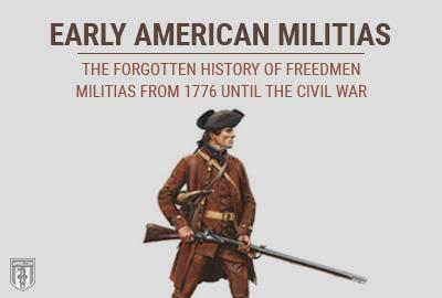 Early American Militias