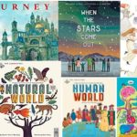 Best 10 books for the free-spirited child (stuck at home)