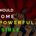 Why You Should Become as Powerful as Possible