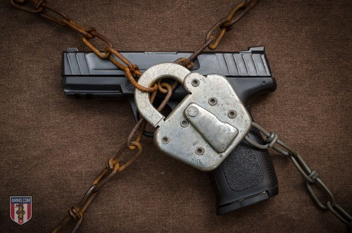 Democide: Understanding the State's Monopoly on Violence and the Second Amendment