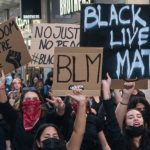 Black Lives Matter Gives Revolution A Bad Name