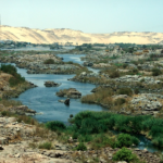 Water Shortages... in the Nile?