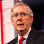 Mitch McConnell: Portrait of a DC Swamp Creature