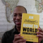 Interview: An Introvert's Guide to World Domination