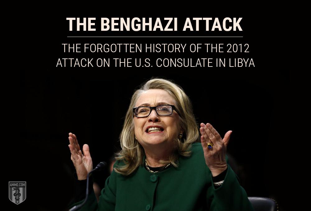 Benghazi Attack Investigation