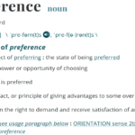 Twitter Mob forces dictionary to change definitions