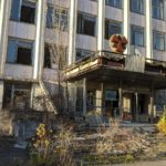 Disaster Tourism in the Soviet Bloc: Chernobyl's Lesson 30 Years Later
