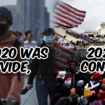 If 2020 was Divide, in 2021 the Elites Plan to Conquer