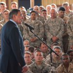 US National Security State Imports Siege Tactics From Iraq for a New 'War on Domestic Terror'