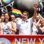 With a Few Keystrokes, Governor Andrew Cuomo's Daughter Morphs Overnight Into an Oppressed LGBTQ4GF150©+ Minority