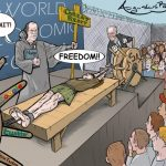 Problem-Reaction-Solution: #UNRIG From COVID-19 Medical Tyranny