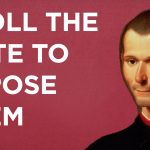 """How Machiavelli Trolled the Elite with """"The Prince"""""""