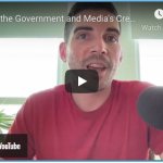Watch the Government and Media's Credibility Crumble