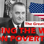 Congratulations Poverty, for Winning the War on Poverty