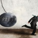 There's a major sovereign debt crisis looming