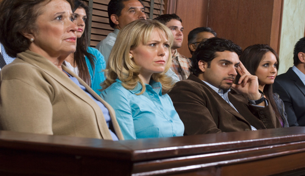 How Jury Duty Gives You the Power to Erase Bad Laws