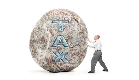 tax boulder