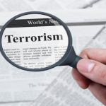 Oppose COVID restrictions? You might be a terrorist.