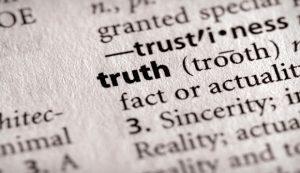 truth defintiion